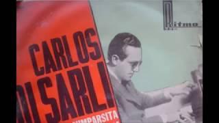 CARLOS DI SARLI - LA CUMPARSITA - TANGO -  VERSIONES 1942 / ...