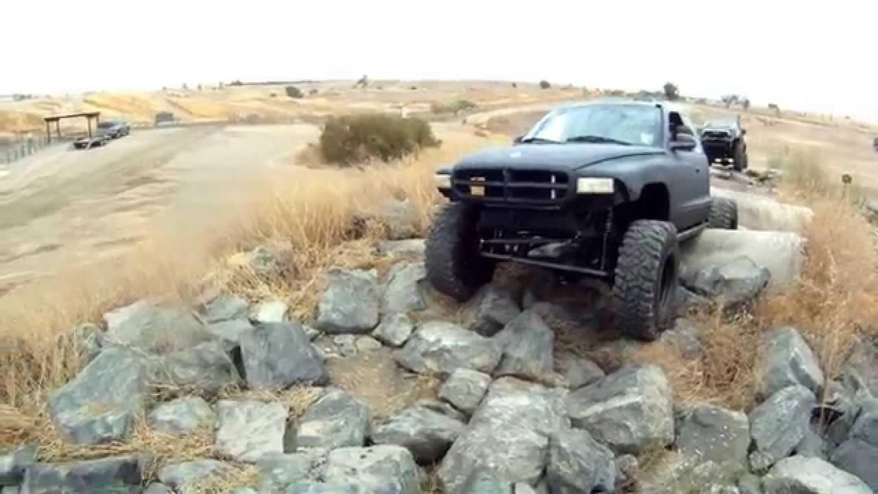 Solid Axle Dakota Big Bend