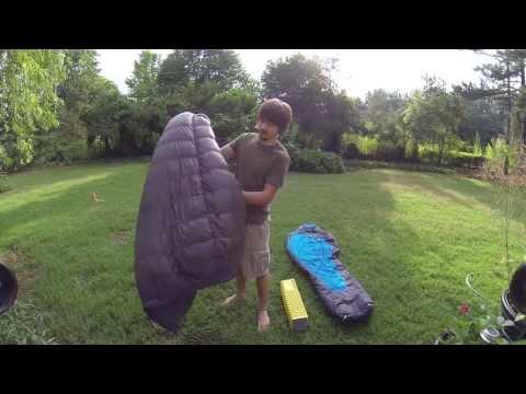 Ultralight Tips: Quilts Vs. Sleeping Bags
