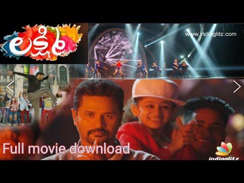 Lakshmi movie download tamilrockers tamil 2018 | Lakshmi HD