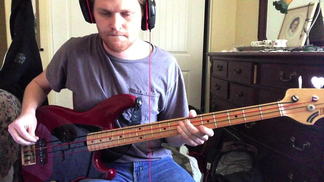 emery-the-less-you-say-bass-cover-jake-spencer