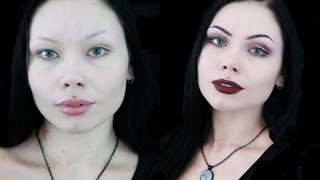 MY EVERYDAY FOUNDATION FOR VERY PALE SKIN || ROUTINE AND APPLICATION