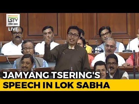 'Must Hear': PM Modi On Ladakh Lawmaker's Speech On Article 370