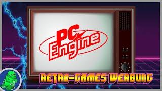 Doraemon Meikyu Daisakusen/PC Genjin | PC Engine | Japan TV Werbetrailer | TV Commercial/Advert