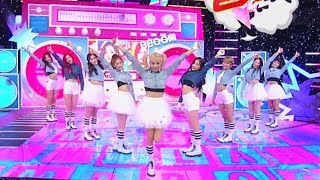 《Comeback Special》 MOMOLAND(모모랜드) - BBoom BBoom(뿜뿜) @인기가요 Inkigayo 20180107