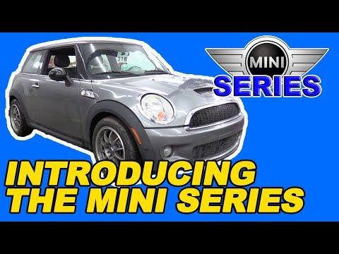 ducing The Mini Series