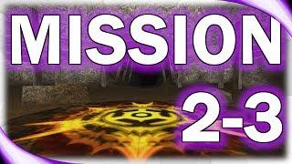 FFXI Classic - Revisiting Mission 2-3