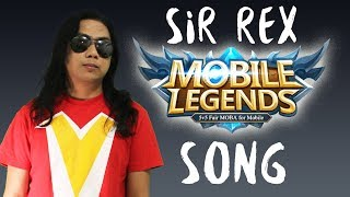 Download Video MOBILE LEGENDS SONG BY SIR REX MP3 3GP MP4