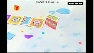 Yumurcak TV Reklam Jeneriği 2007-2014