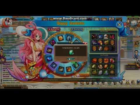 Anime Pirates Server18 Part 1