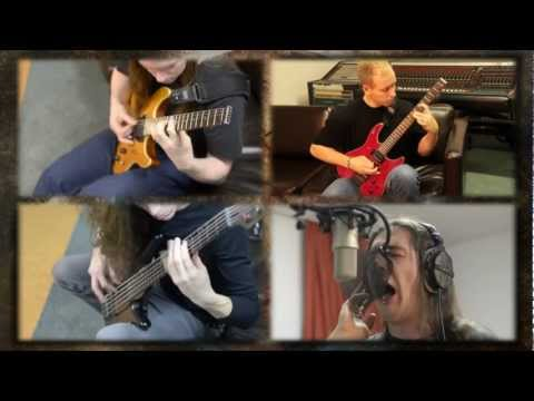 "Over Your Threshold ""Antic"" (PERFORMANCE DEMONSTRATION)"