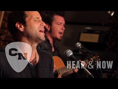 Parmalee - Carolina | Hear and Now | Country Now
