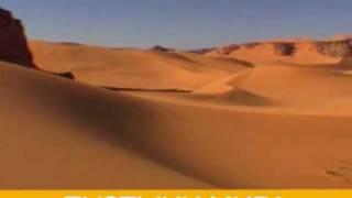 Пустыни мира