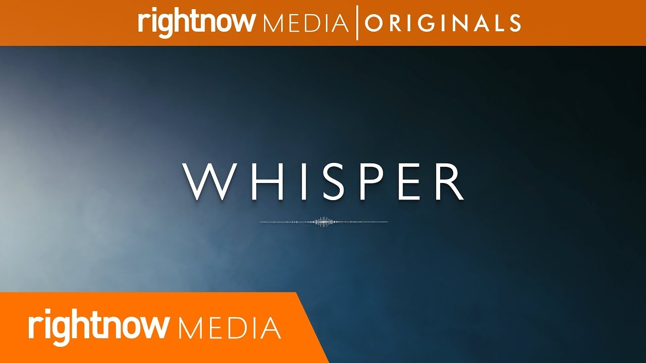 Whisper with Mark Batterson | Official Trailer | RightNow Media 2018
