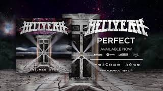 HELLYEAH - Perfect (Official Audio)