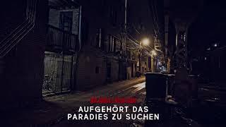 Cone Gorilla feat. Krijo Stalka - Aufgehört das Paradies zu suchen [prod. by Vecz]