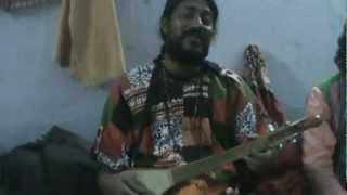 lakhan Das baul