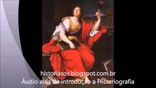 introdução a historiografia
