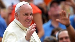 Pope Francis: The Politics of His First Visit to the U.S.