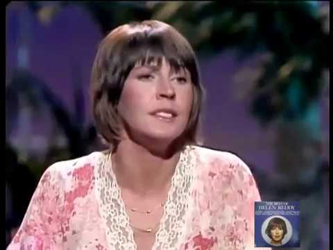 Helen Reddy Emotion Live