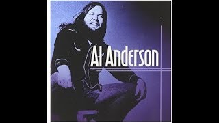 Watch Al Anderson I Just Want To Have You Back Again video