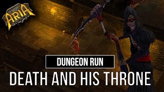 We beat Death!! Legends of Aria (Ultima Online 2)