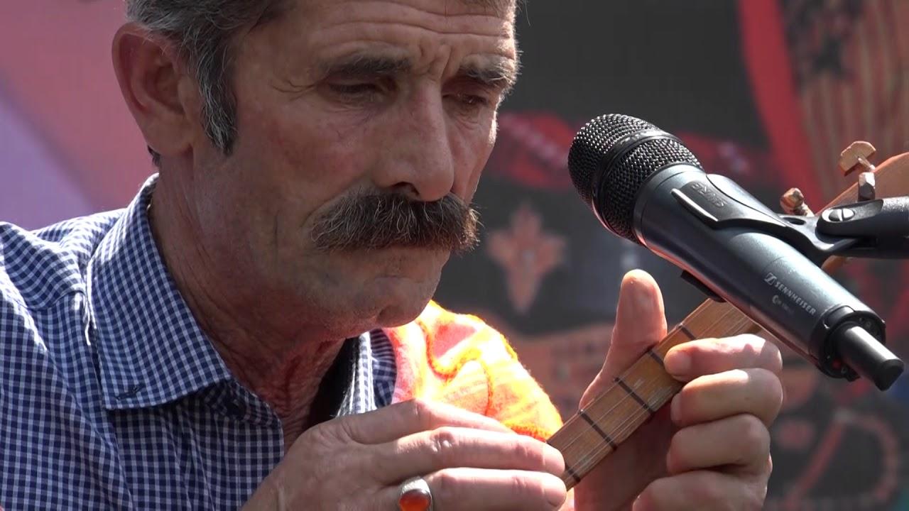 Cura Üstadı Osman Kırca