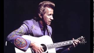 Porter Wagoner - Your old love letters