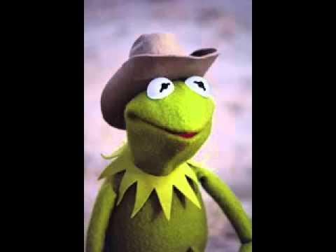 Kermit the Frog Sings the Rodeo Song