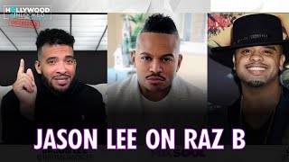 Jason Lee, Raz B, and the Chris Stokes Allegations | Hollywood Unlocked UNCENSORED