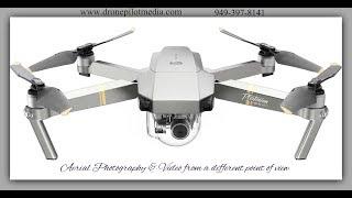 Drone Pilot clips
