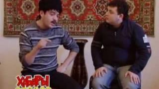 Махачкалинские Бродяги - Разные Истории По-Любому.mp4