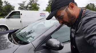 Proper and Professional Windshield Replacement ( Sorry for misspelling ) | NJ New Auto Glass