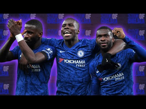 What is Chelsea's BEST Centre-Back Pairing?