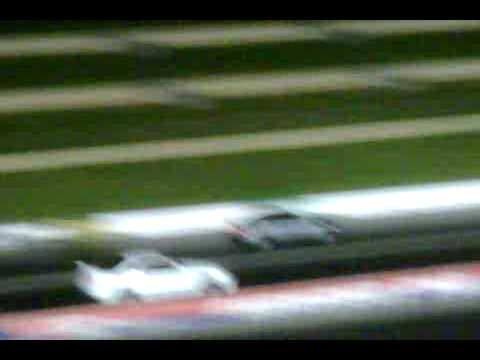 ST185 Celica GT-Four Group-A/RC vs R34GTST Skyline
