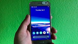 Samsung J5 / 2015 Android 10 April Pixel Experience by Resurrection & JHenrique