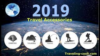Travel Accessories 2019