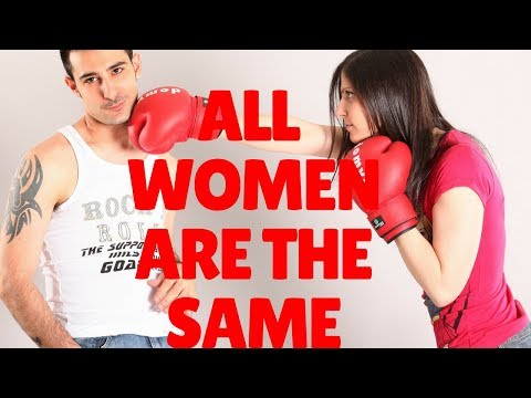 All Women Are The Same (House Wives Exposed)