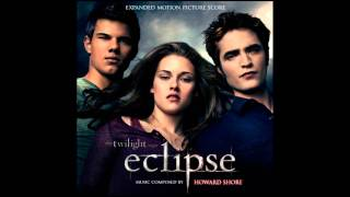 Eclipse Expanded Score - 14. Wedding Plans (howard Shore)