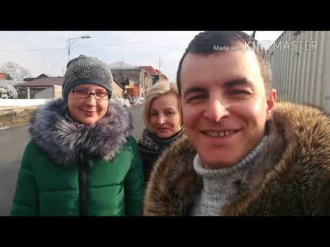 Gyumri 1 января 2018 года