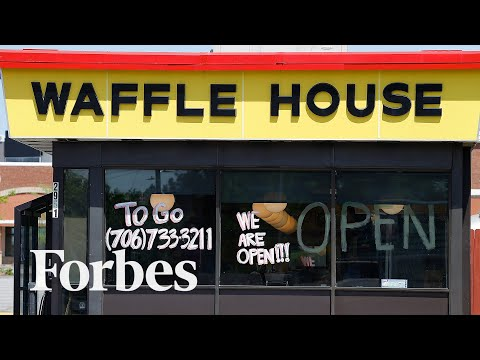 Waffle House's Struggles Highlight How Coronavirus Is Killing Restaurants | Forbes