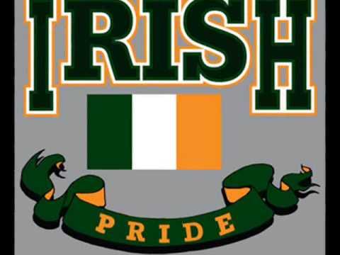 IRISH SONG ~ TRUE IRISHMAN