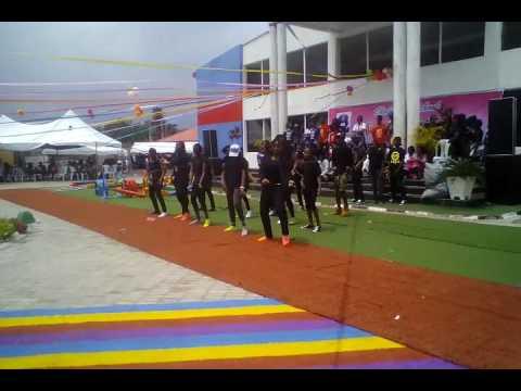 Chalcedony School,Lekki,Lagos.