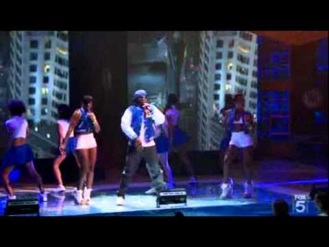 Teen Choice Awards 2010 - Diddy Dirty Money - Hello Good Morning