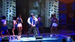 Teen Choice Awards 2010 - Diddy Dirty Money - Hello Good Morning