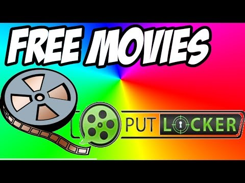 How To Download Movies From Putlocker .Is For Free (Read Description)
