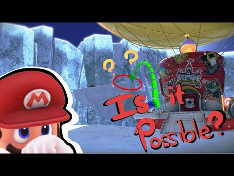 how to long jump mario odyssey