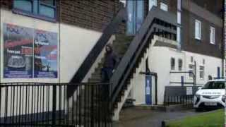 Emmerdale Cameron Murray prison escape part  6
