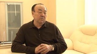 фильм к 80-летию М. Г.  Рахимова