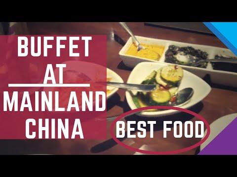 Food Fun At Mainland China Thane | Chinese Food At Mainland China Thane | sudipinc